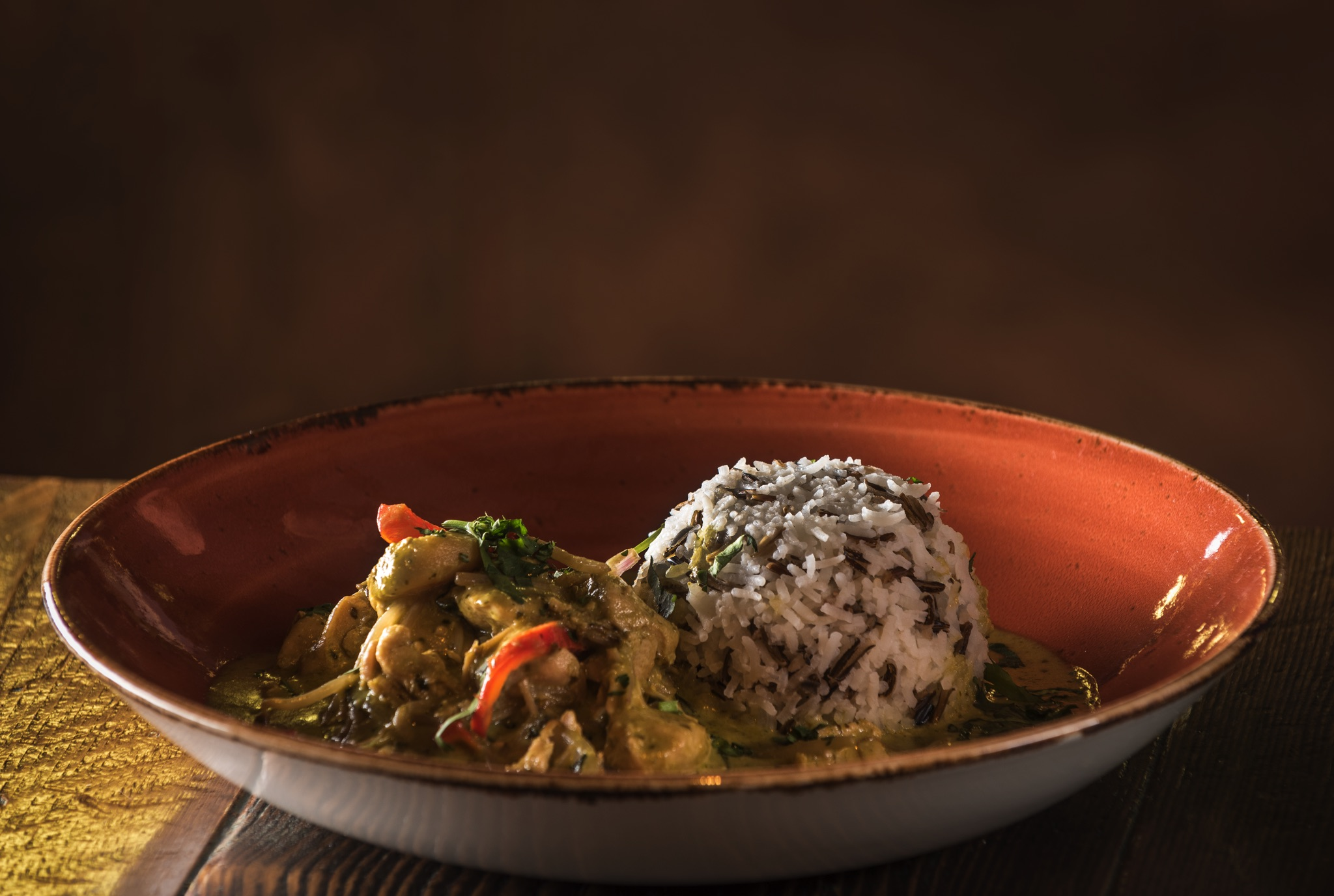 Thai Green Curry_www