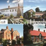 Enjoy a New Year Discount at Nelson Hotels