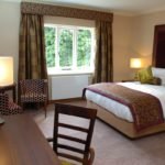 Cheshire Staycation Hotel Break for Two