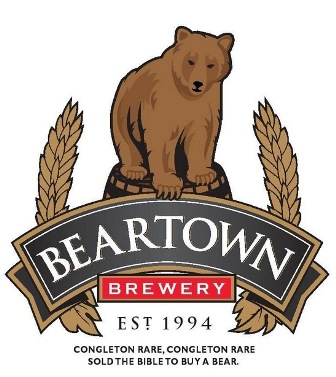 Beartown(1)