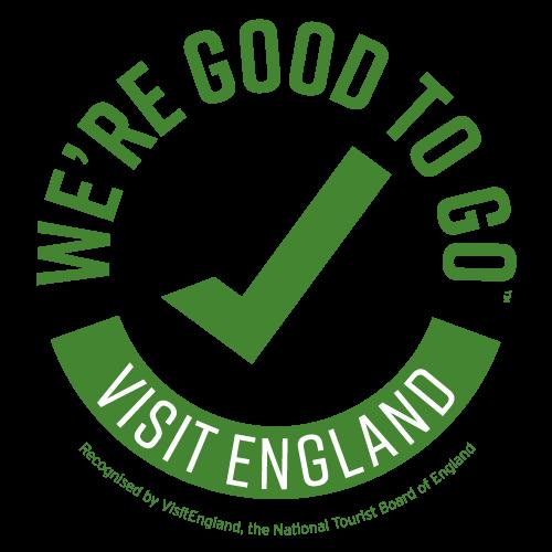 Visit England Good to Go England (2)