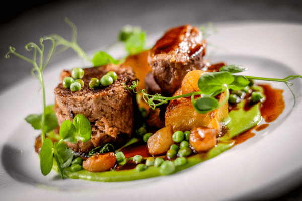 Save on dining at the Bear's Paw